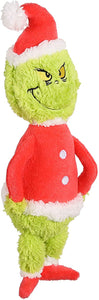 Grinch Holiday Plush Toys 9""