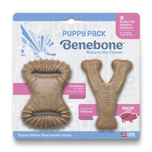 Load image into Gallery viewer, Benebone Puppy Pack
