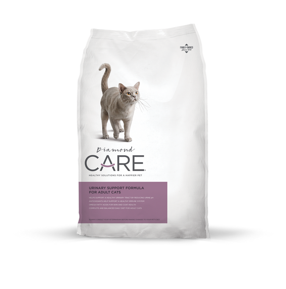 Diamond Care Urinary Support 6# Cat