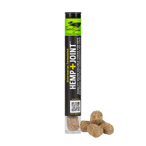 Hemp+Joint Chews 6ct Tube, Super Snouts