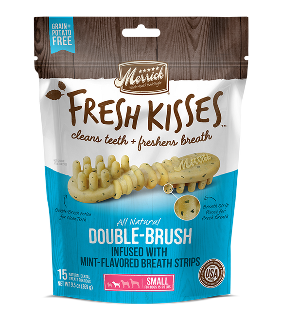 Fresh Kisses Mint Chew Large 7ct