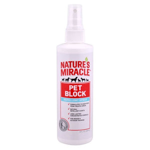 Nature's Miracle Dog Pet Block