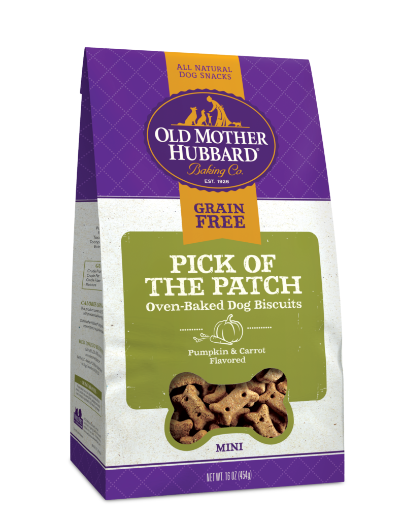 Pick of the Patch Biscuits 20oz OMH