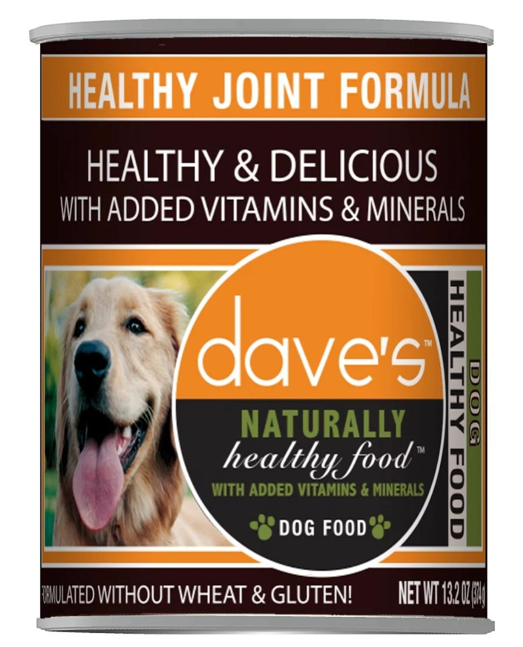 dave's Healthy Joint Formula 13oz, Dog