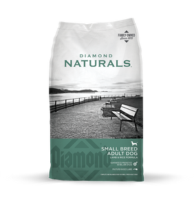 Diamond Naturals Small Breed Lamb 6#