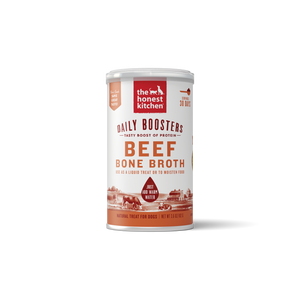 Honest Kitchen Daily Beef Bone Broth3.6o