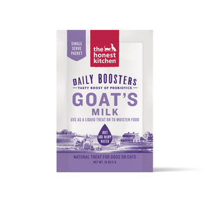 Honest Kitchen DB Goat's Milk .18oz