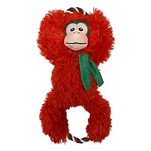 Kong Holiday Tuggz Monkey 24
