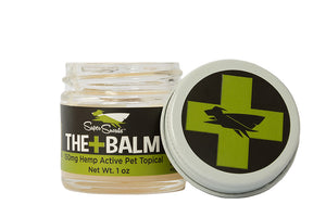 The Balm 150mg PCR F/S THC Free 1oz, Super Snouts