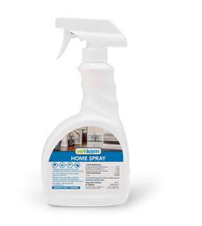 Vet-Kem Home Spray 24 oz