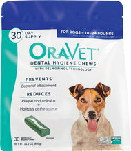 Load image into Gallery viewer, OraVet Dental Hygiene Chews
