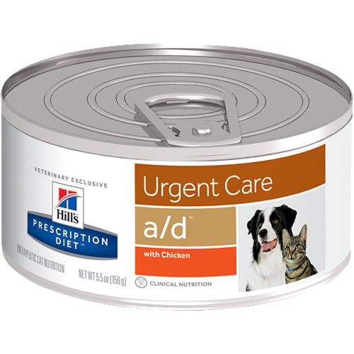 a/d Canine/Feline Critical Care 5.5oz