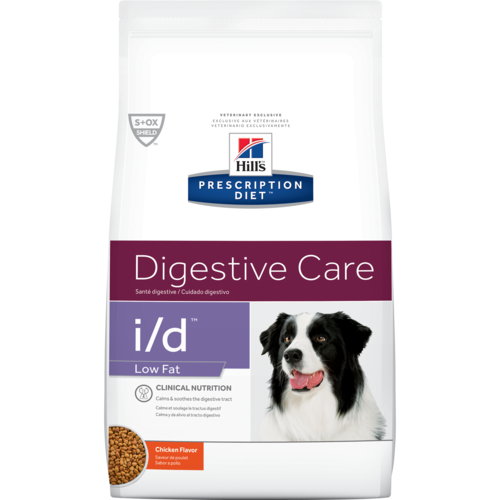 i/d Canine Low Fat GI Restore 17.6#