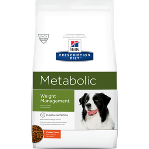 Metabolic Wt Mngmnt Canine 7.7# Chicken