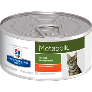 Metabolic Feline 5.5oz