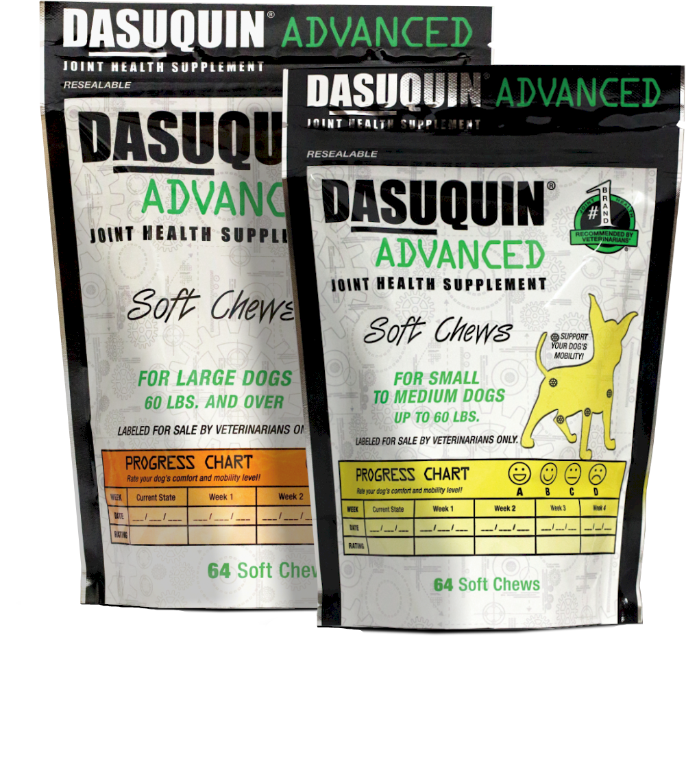 Dasuquin Advanced Soft Chews 64 ct