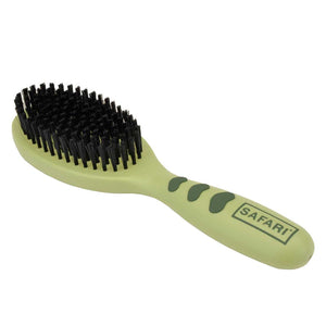 Safari Bristle Dog Brush by Safari