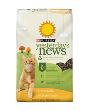 Load image into Gallery viewer, Yesterday's News Original Cat Litter