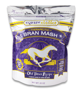 Bran Mash - Old Timer Recipe 22 oz. Resealable Pouch