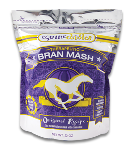 Bran Mash - Original Recipe 22 oz. Resealable Pouch