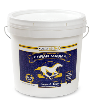 Bran Mash Tropical Twist Recipe 7.5 lb. Pail