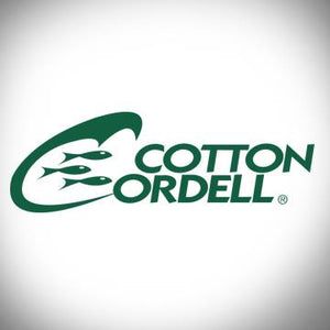 DAY 12 - Cotton Cordell Lures
