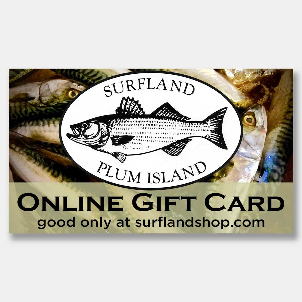 Online Gift Cards Available Now