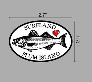 Surfland Patches