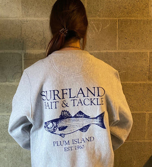 Surfland Gear - Original HWY Surfland Crew