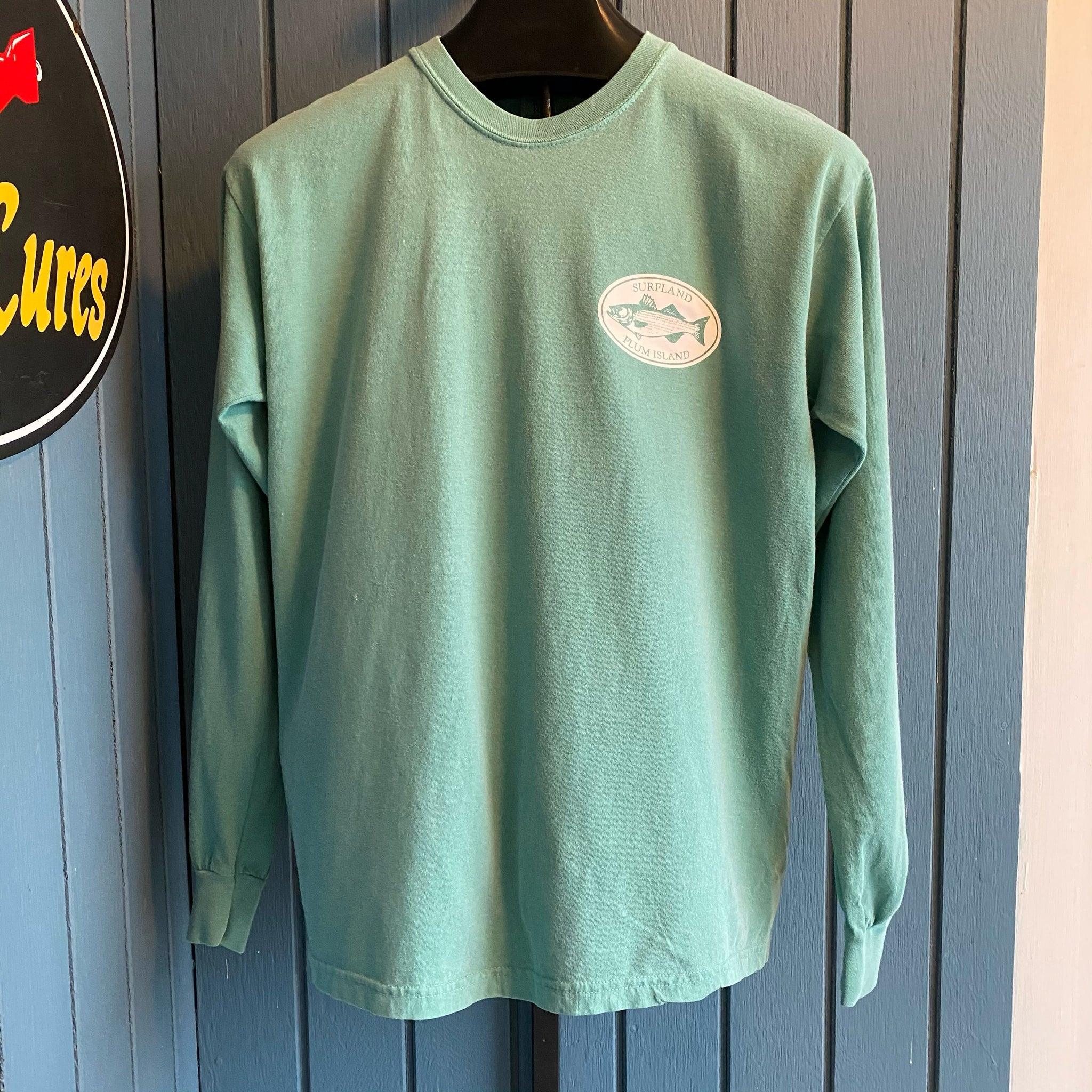 Surfland Gear - Long-sleeve Tee