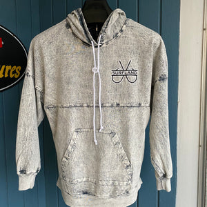 Mineral Hooded Pocket Spirit Jersey®