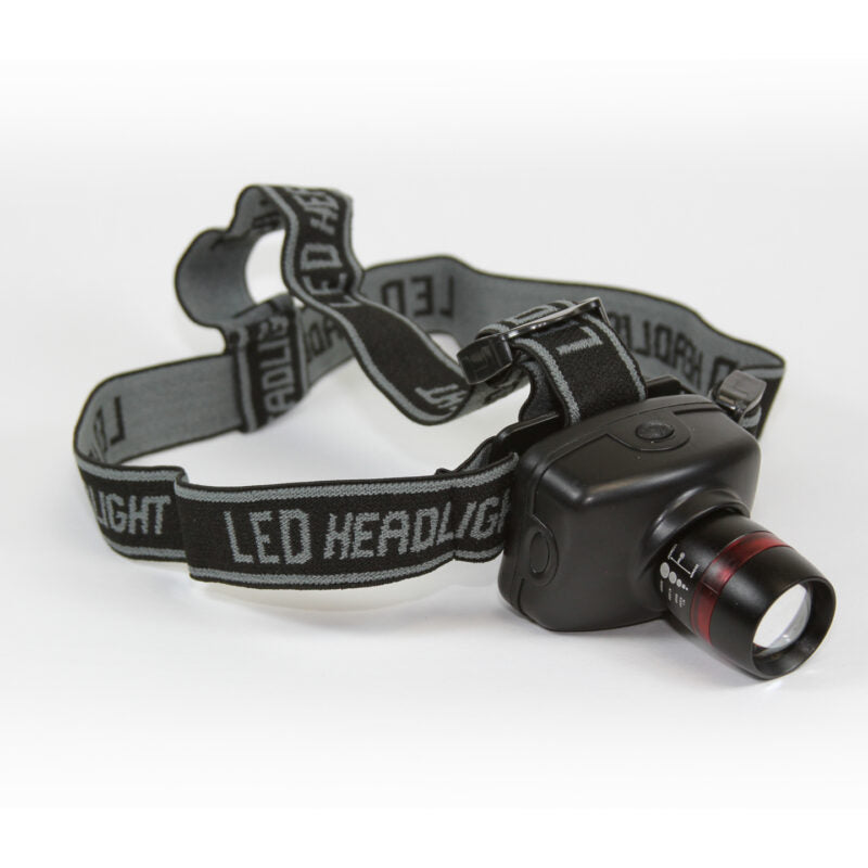Promar High Powered LED Headlamp