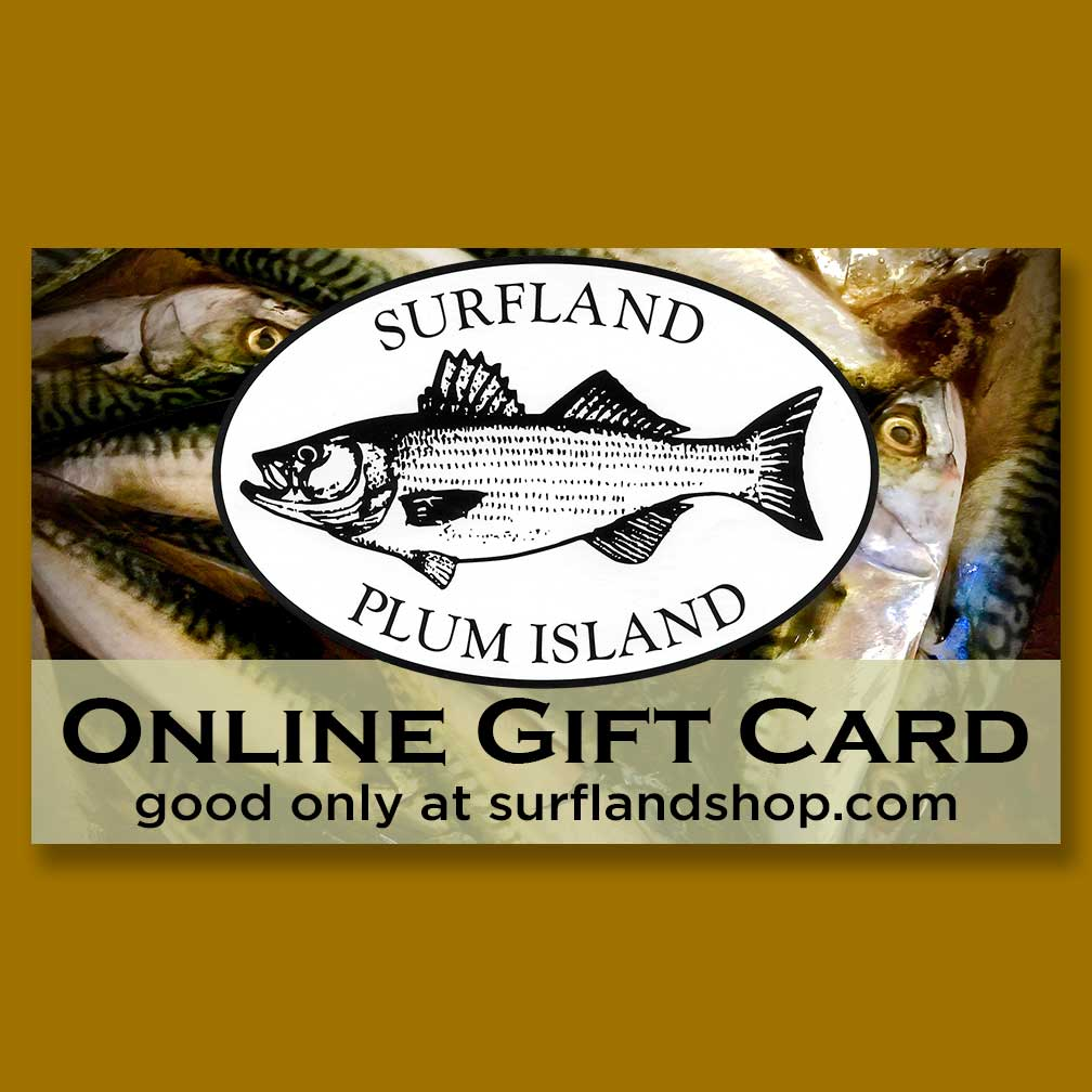 Online Gift Cards: surflandshop.com