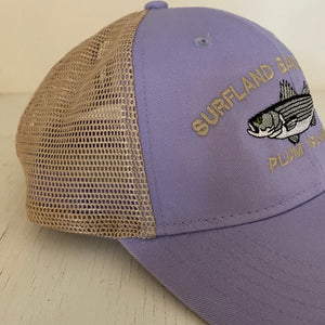 Surfland Gear - Ladies Ponytail Cap