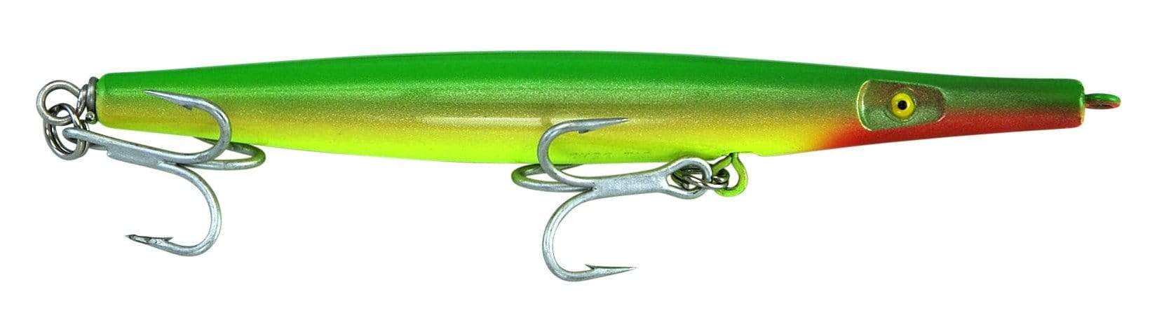 "Super Strike Super ""N"" Heavy Needlefish NF6HW"