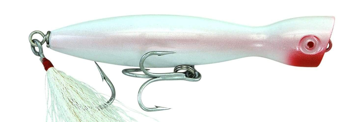 Super Strike Heavy Little Neck Popper PP6HW