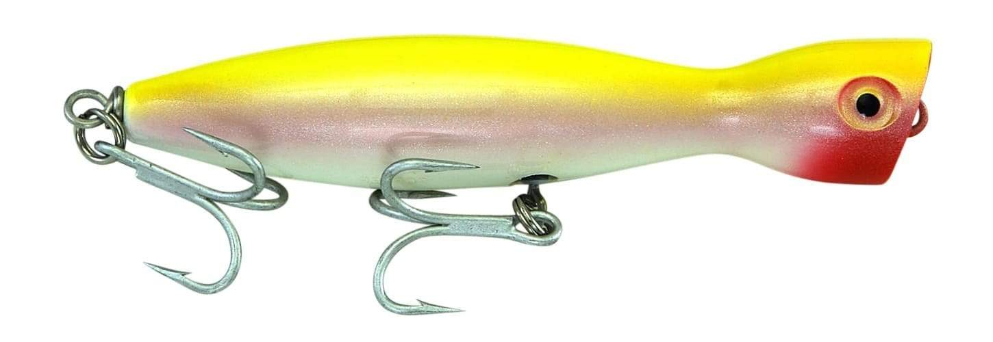 Super Strike Sinking Little Neck Popper PP4W