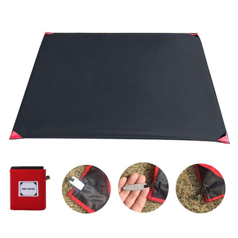 WATERPROOF POCKET MATS - getittrends