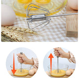 Automatic Eggbeater Easy Whisk - getittrends