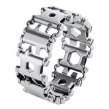 29 In 1 multi-function portable tread Bracelet - getittrends