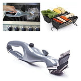 BBQ Steam Cleaning Brush - getittrends