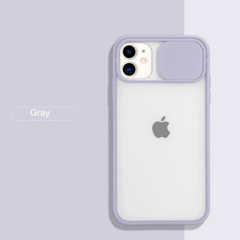 Slide Camera Lens Protection for IPhone 11 Pro Max, XR