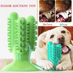 Cactus Dog Chew Toys Dog Toothbrush Teeth Cleaning Toy Dog Pet Toothbrushes Brushing Stick Pet Dog Supplies Puppy Popular Toys - getittrends