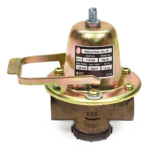 B&G FB 38 Reducing Valve 110192