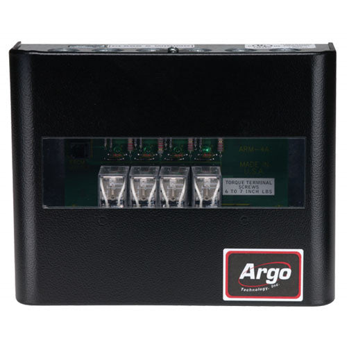 Add-On Zoning Module For ARM Control, 4 Zone ᆬ__ᆬ_トᆬ__ ARGO ᆬ__ᆬ_トᆬ__ AD4