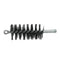 "2-1/2"" Round, Wire, Boiler Tube Brush Head - MB2HW"