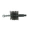 "2-1/2"" Round, Wire, Goodway Boiler Tube Brush Head - MBG2H"