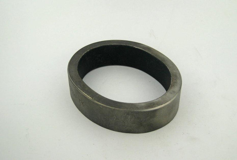 (PH341R) 3 x 4 x 1/2 x 1, Elliptical, Handhole Weld Ring