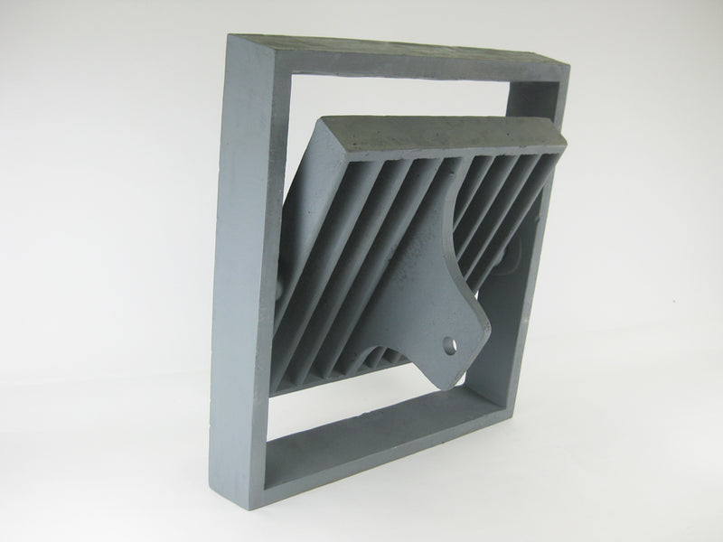 Cast Iron- PG12X14