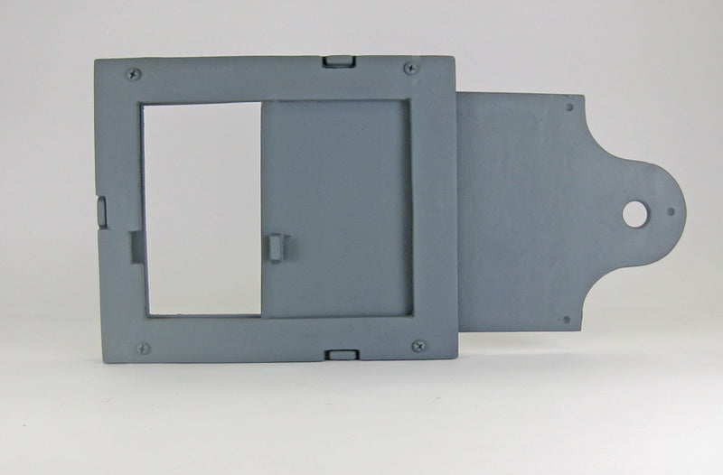 "Slide Damper Assembly 10"" X 12""- PSD1012"